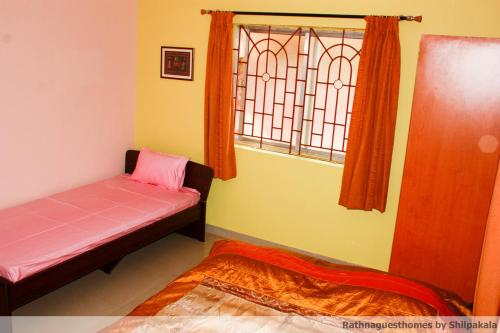Rathna Guest Homes Goa