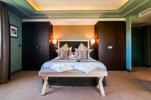 hotel vichy thermalia spa hotel montpellier juvignac montpellier languedoc roussillon. Black Bedroom Furniture Sets. Home Design Ideas