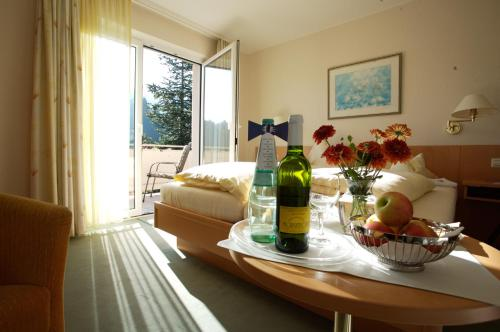 Hotel Morgensonne photo 6