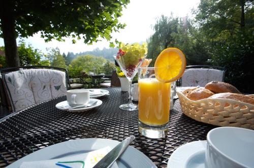 Hotel Morgensonne photo 19