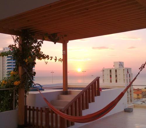 HotelApartamento Antares Bello Horizonte