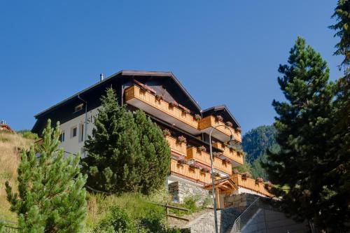 Apartments Styria, Zermatt