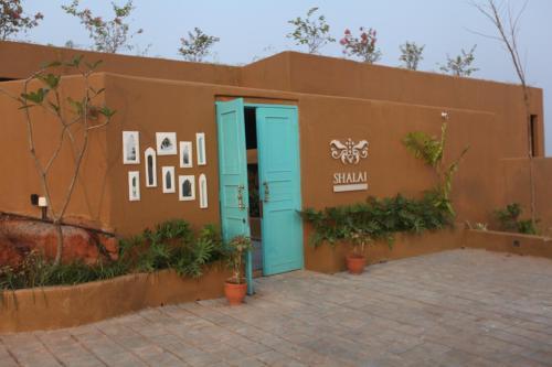 Shalai The Cliff Resort