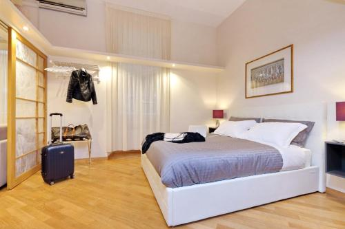 Hotel Veneto Luxury Apartment
