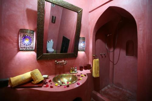 Marrakech Room