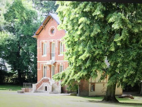 Villa Allee du Chateau
