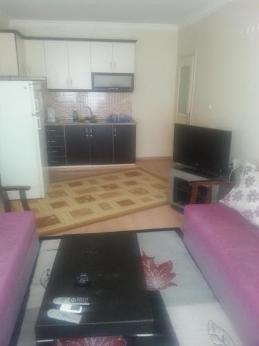 Aksoy House Apart - Studio 8