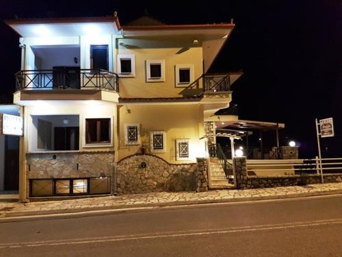 Guesthouse Anatoli Levidi