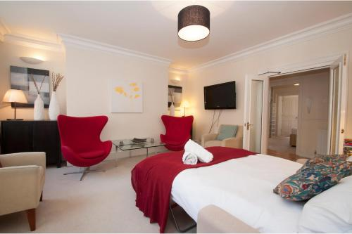 Veeve - Apartment Oxford Street - Westminster