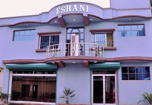 Jhargram Eshani Hotels And Guest House