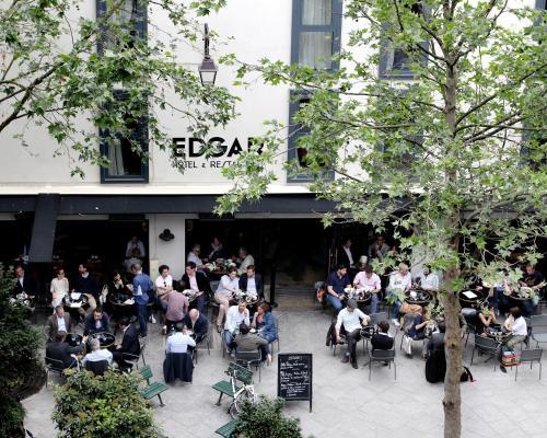 Hôtel Edgar