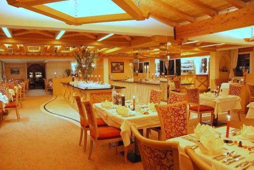 Alpenhotel Regina