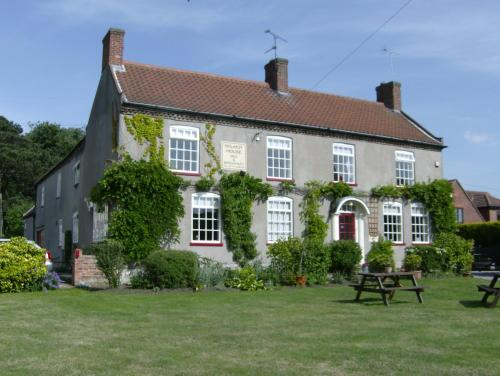 Wilmot House,Newark-on-Trent