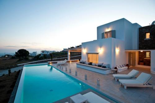 Villa Christy