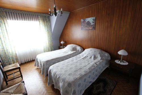 Gite et Chambres d'hôtes chez Annie et Fredel