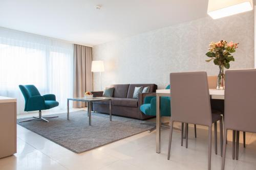 Hotel City Stay Furnished Apartments - Lindenstrasse