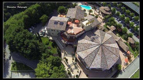 Hotel Ristorante San Raffaele