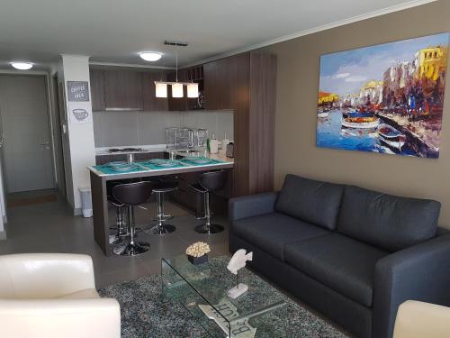 HotelLaguna del Mar Apartamento 208