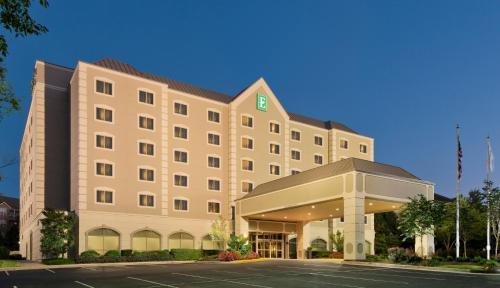 Embassy Suites Dulles Airport Hotel VA, 20171