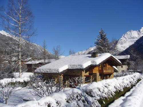 Ski Breezy Chalet