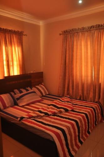Ivie Apartment