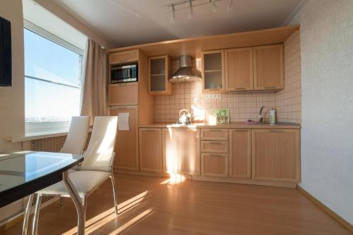 HotelKvartira Klass Apartments at Chekhova 103