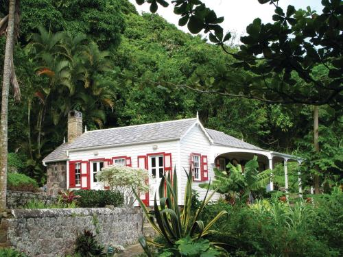 House On The Path, Windward Side