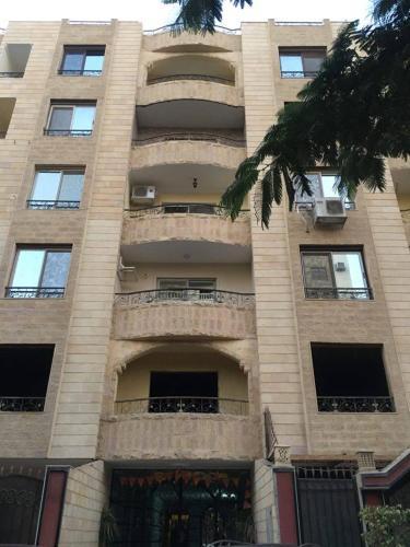 Qasr Al Hayah Apartment, Il Cairo