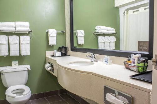 Sleep Inn & Suites Charles City
