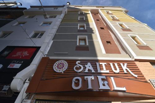 HotelSaltuk Hotel