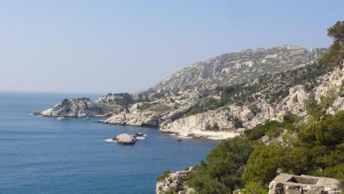 Cabanon Aux Portes De Marseille