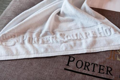 Porter Square Hotel - 23 of 26