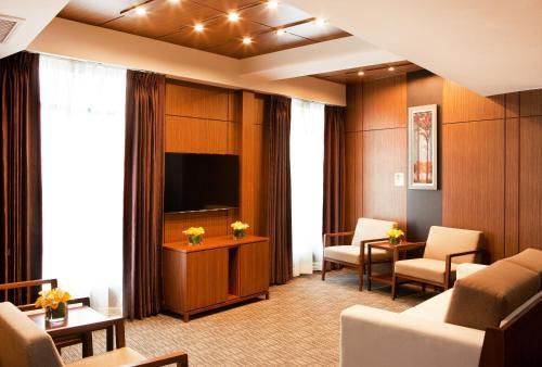 Porter Square Hotel - 10 of 26