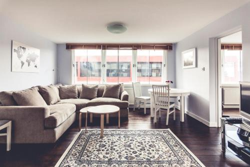 London City EC1 Apartment