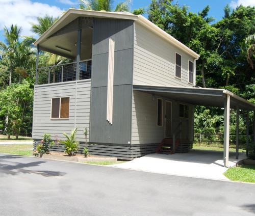 Big 4 Cairns Crystal Cascades Holiday Park