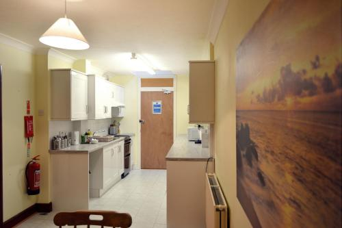 Cardigan Bay Holiday Apartment