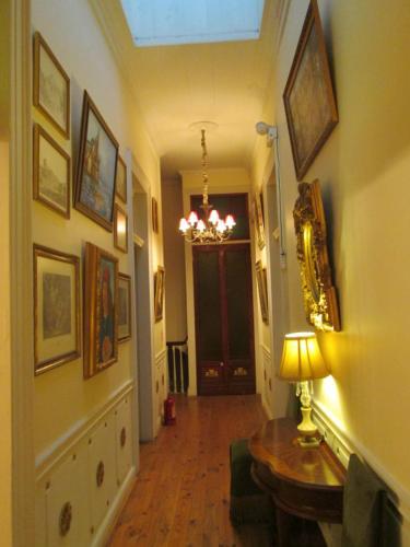 Guest House Ludwig, Valparaíso