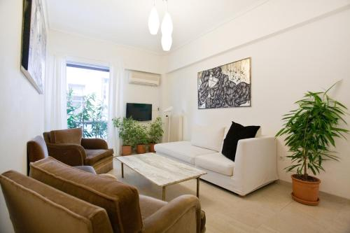 Boutique Athens Apartment KA7