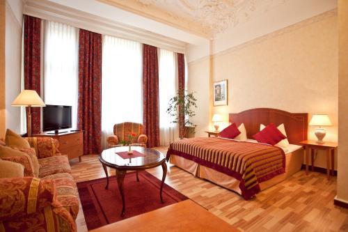 Kult-Hotel Auberge impression