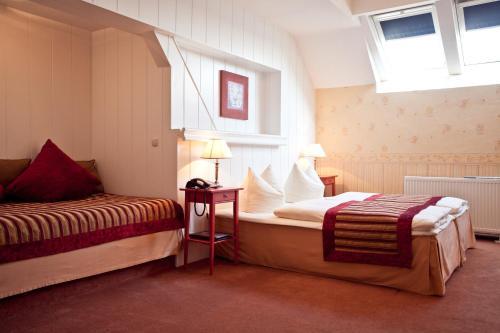 Kult-Hotel Auberge photo 26