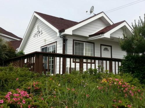 Seongsan Island Pension, Seogwipo City