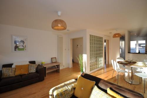 East Pilton Farm 2 bed Apartment