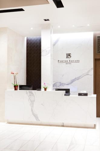Porter Square Hotel - 3 of 26