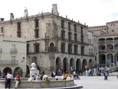 El Aleznal