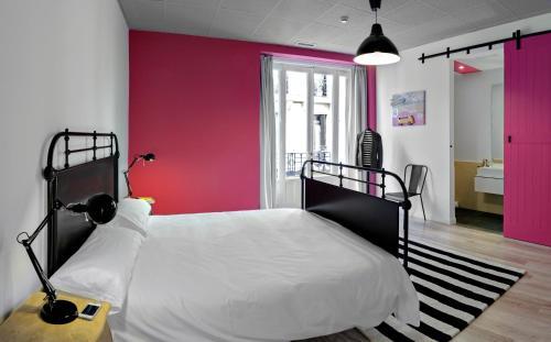 U Hostels In Madrid A Budget Traveler S Heaven Trip101