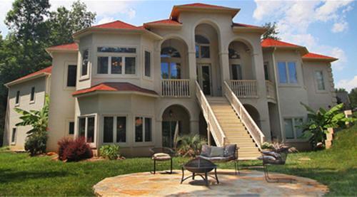 The Villa At Waters Edge NC, 28012
