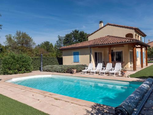 Villa Les Rives de l'Ardeche