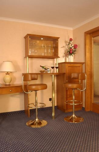 Ringhotel Weißer Hirsch photo 29