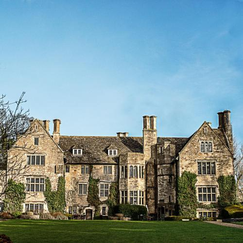 Stay at Stonehouse Court Hotel - A Bespoke Hotel
