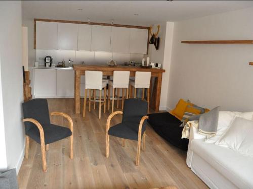 Les Cîmes - Cosy apartment